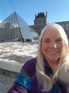 Me in Paris