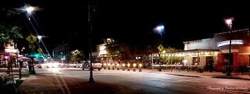 Parker, Colorado- Small Town, USA