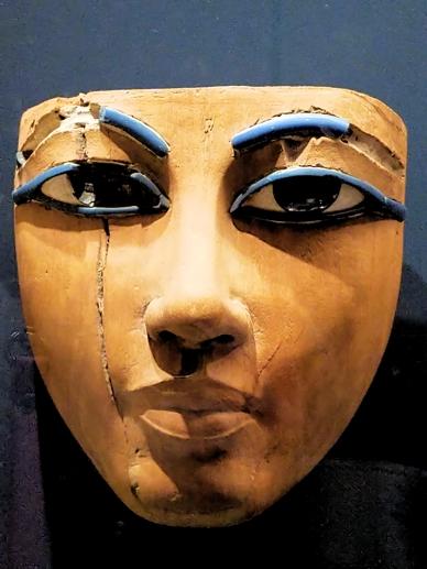 egyptianmask
