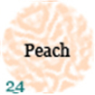 24-peach