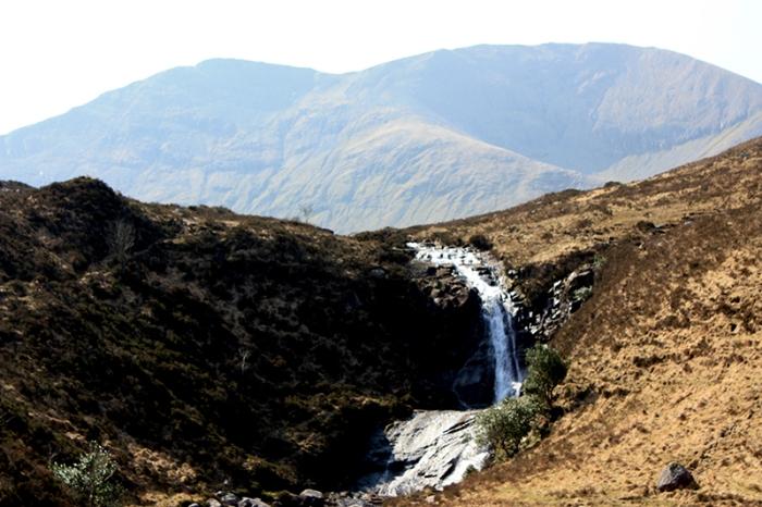 Highlands of Scotland