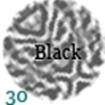 030-black