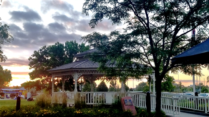 gazebo-parker-sunset