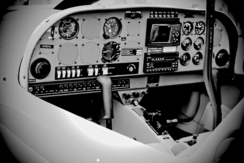 00-AirplaneControls-DSC00677_monochrome