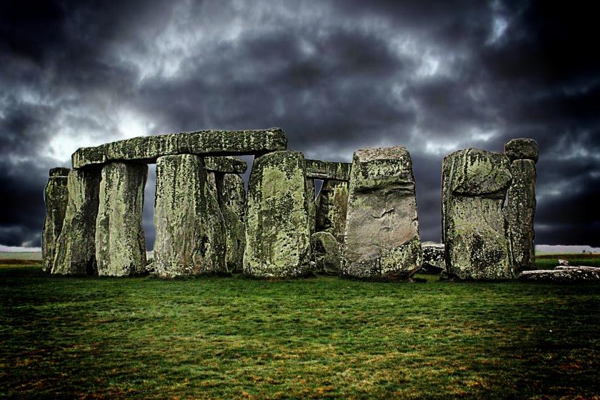 Stonehenge-21482245110_51709427b0_oA