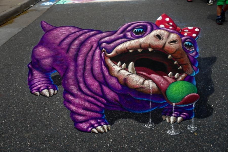 00-ChalkArt-3D-MonsterDog-DSC05635_A900